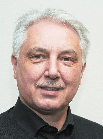 Jürgen Berthold
