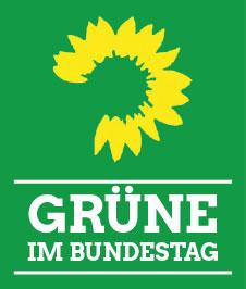 Grüne im Bundestag